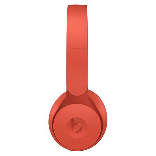 Beats Solo Pro Rouge pas cher