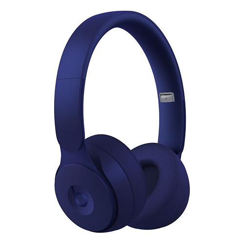 Beats Solo Pro Dark Blue pas cher