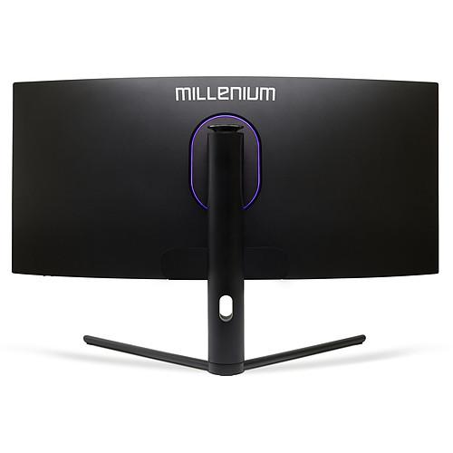 """Millenium 34"""" QLED - MD34 PRO pas cher"""