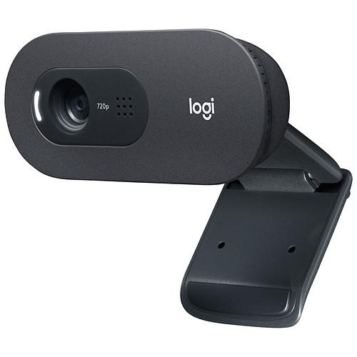 Logitech HD Webcam C505 pas cher