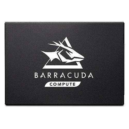 Seagate SSD BarraCuda Q1 480 Go pas cher