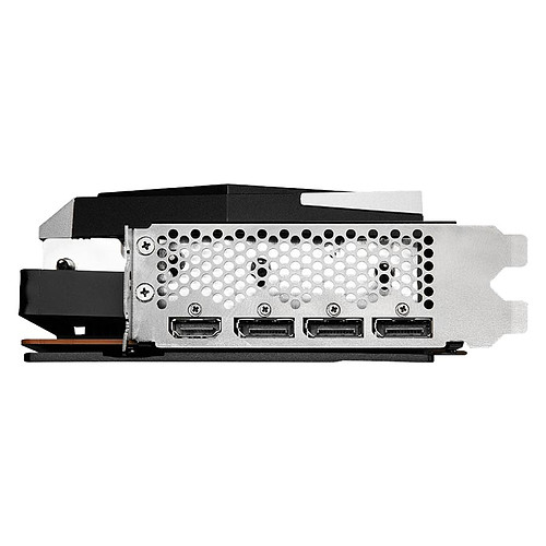 MSI Radeon RX 6800 GAMING X TRIO 16G pas cher