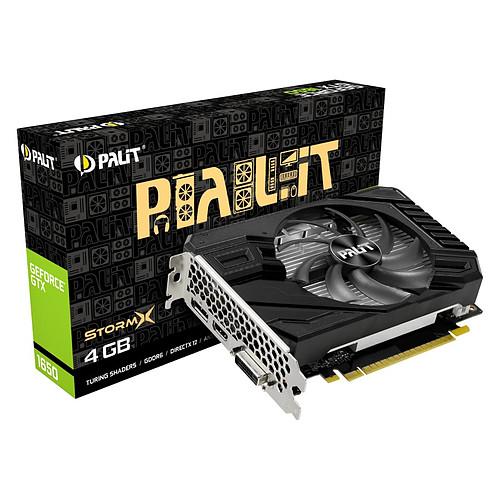Palit GeForce GTX 1650 StormX pas cher