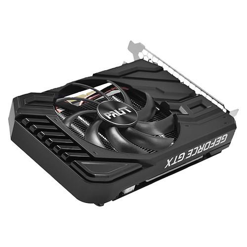 Palit GeForce GTX 1660 SUPER StormX OC pas cher