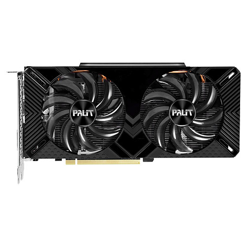 Palit GeForce GTX 1660 SUPER GamingPro pas cher