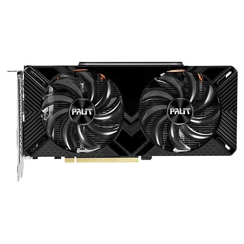 Palit GeForce GTX 1660 SUPER GamingPro OC pas cher