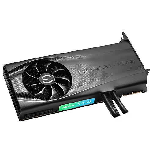 EVGA GeForce RTX 3090 FTW3 ULTRA HYBRID GAMING pas cher