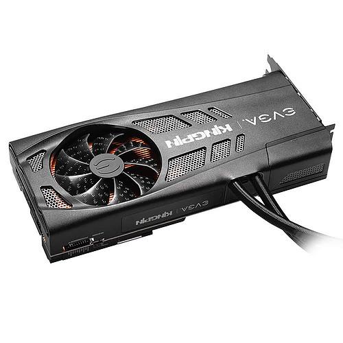 EVGA GeForce RTX 3090 K|NGP|N HYBRID GAMING pas cher