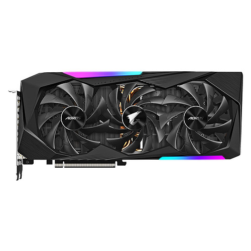 Gigabyte AORUS Radeon RX 6800 MASTER pas cher