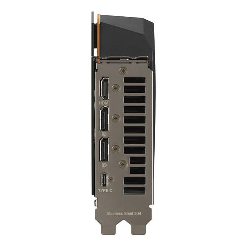 ASUS Radeon ROG STRIX LC RX 6900 XT T16G-GAMING pas cher