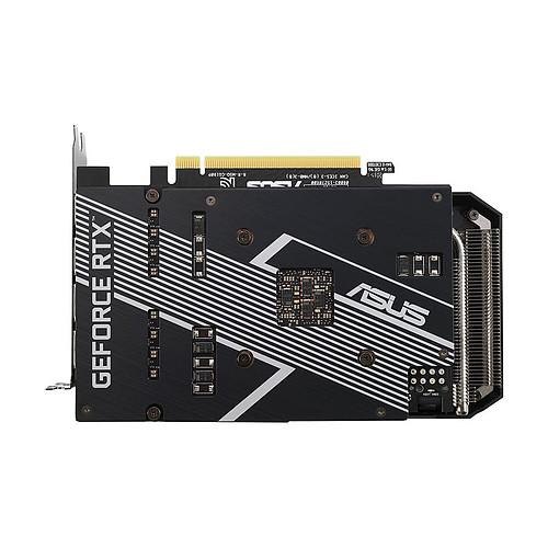 ASUS GeForce RTX Dual 3060 Ti 8G Mini pas cher