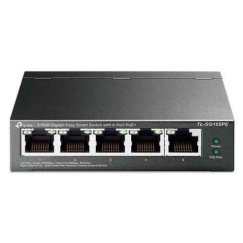 TP-LINK TL-SG105PE pas cher