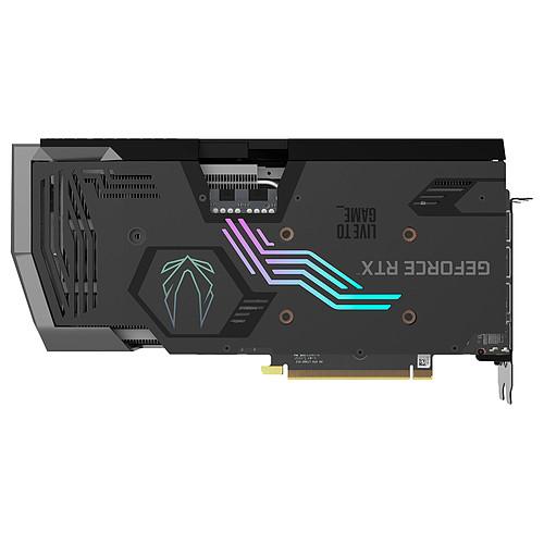 ZOTAC GeForce RTX 3070 AMP Holo pas cher