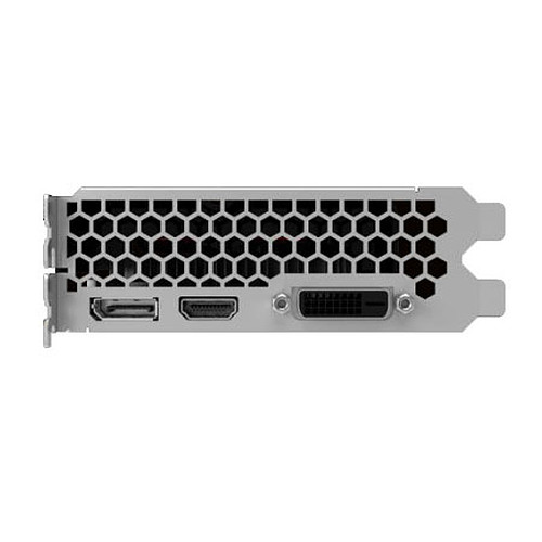 Gainward GeForce GTX 1050 Ti pas cher