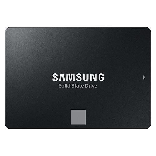 Samsung SSD 870 EVO 4 To pas cher