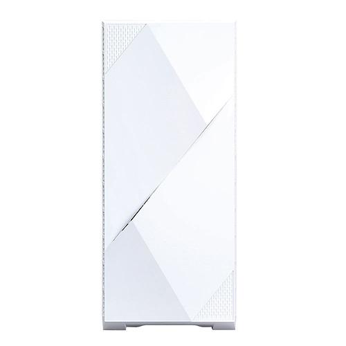 Zalman Z3 Iceberg - Blanc pas cher