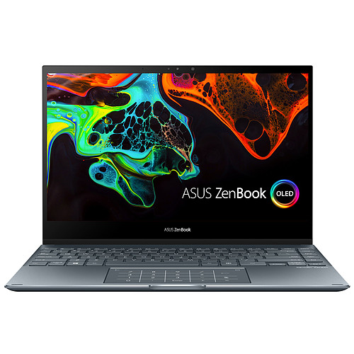 ASUS Zenbook Flip 13 UX363EA-HP133T pas cher