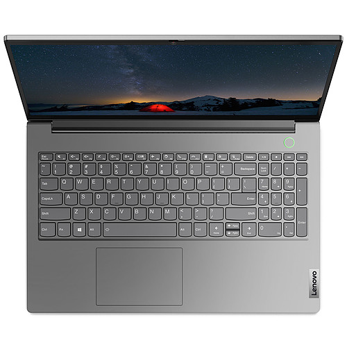 Lenovo ThinkBook 15 G2 ARE (20VG0005FR) pas cher