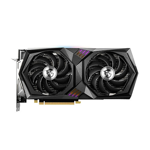 MSI GeForce RTX 3060 Ti GAMING X pas cher