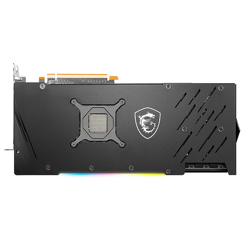 MSI Radeon RX 6900 XT GAMING X TRIO 16G pas cher