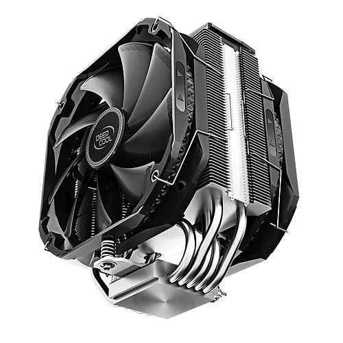 DeepCool AS500 Plus pas cher