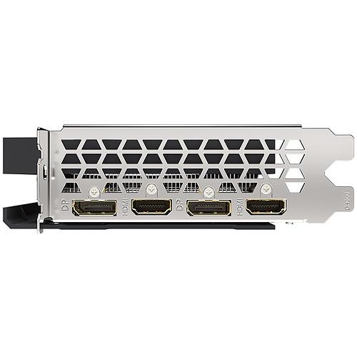 Gigabyte GeForce RTX 3060 EAGLE OC 12G pas cher