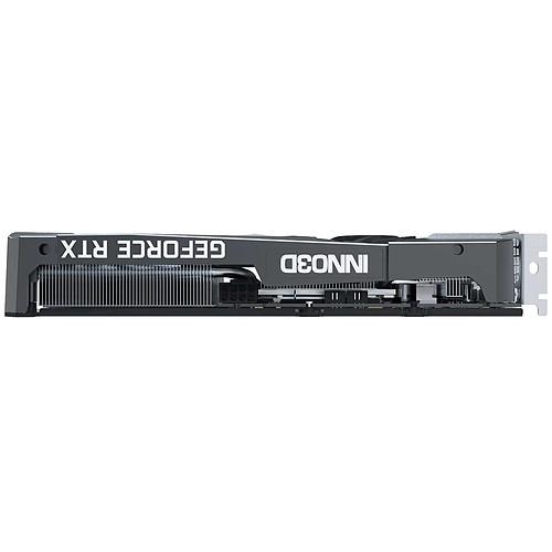 INNO3D GeForce RTX 3060 TWIN X2 OC pas cher