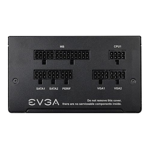 EVGA 650 B5 pas cher