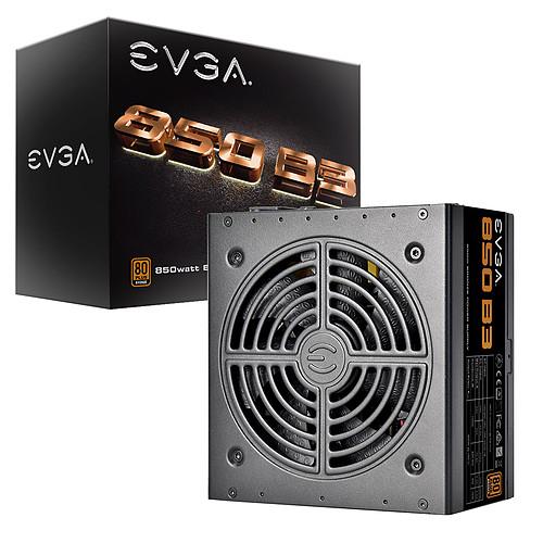 EVGA 850 B5 pas cher
