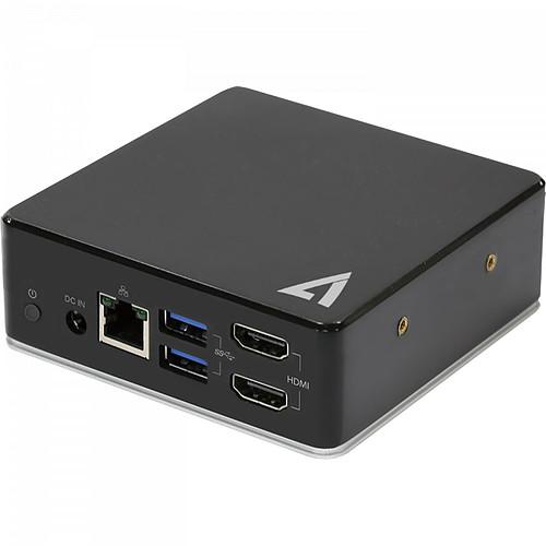 V7 Station USB-C Dual HDMI pas cher