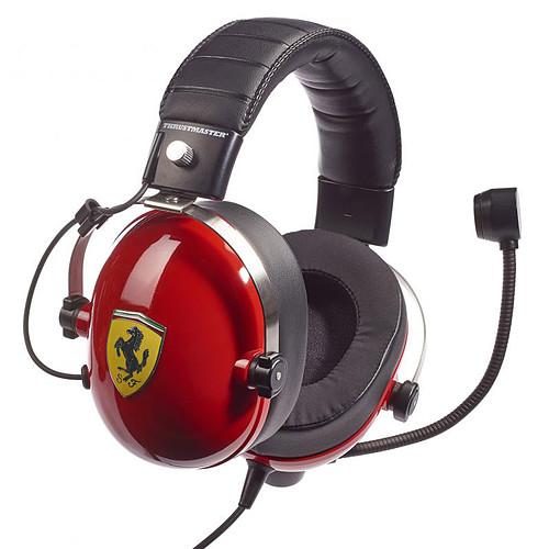 Thrustmaster T.Racing Scuderia Ferrari Edition DTS pas cher