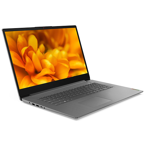 Lenovo IdeaPad 3 17IIL05 (81WF001SFR) pas cher