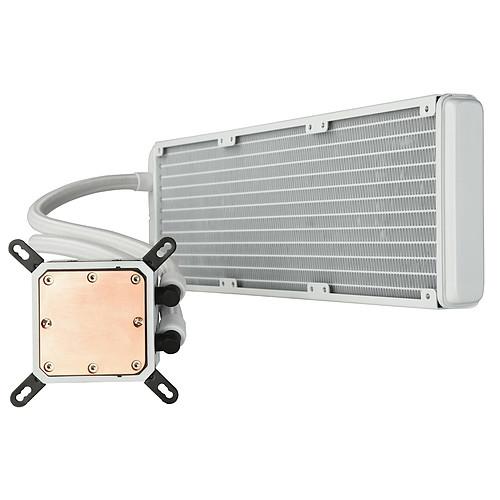 Enermax LIQMAX III ARGB 360 ELC-LMT360-ARGB (Blanc) pas cher