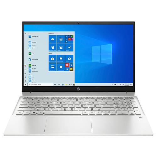 HP Pavilion Laptop 15-eg0077nf pas cher