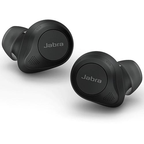Jabra Elite 85t Noir pas cher