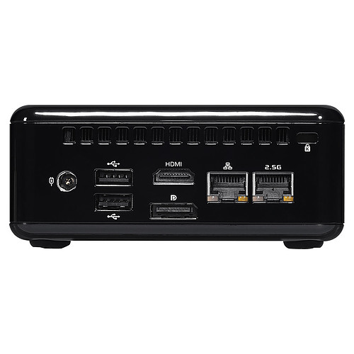 ASRock 4X4 BOX-4500U pas cher