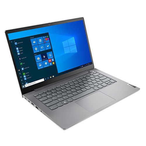 Lenovo ThinkBook 14 G2 ITL (20VD000AFR) pas cher