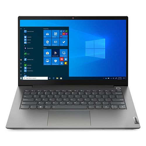 Lenovo ThinkBook 14 G2 ITL (20VD003EFR) pas cher