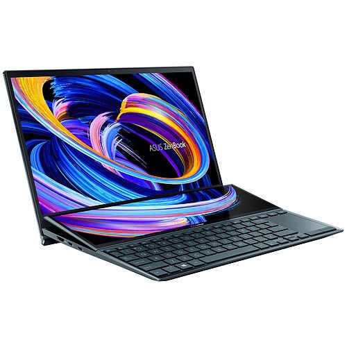 ASUS ZenBook Duo 14 UX482EA-KA070R pas cher