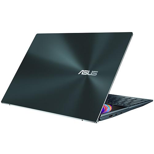 ASUS ZenBook Duo 14 UX482EG-KA220T pas cher