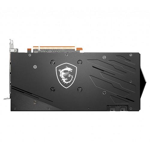 MSI Radeon RX 6700 XT GAMING X 12G pas cher