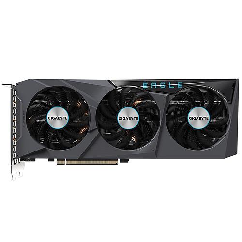 Gigabyte Radeon RX 6700 XT EAGLE 12G pas cher