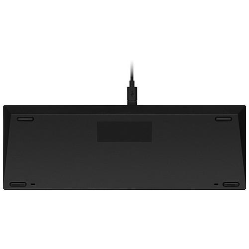 Corsair Gaming K65 Mini RGB Noir (Cherry MX Red) pas cher