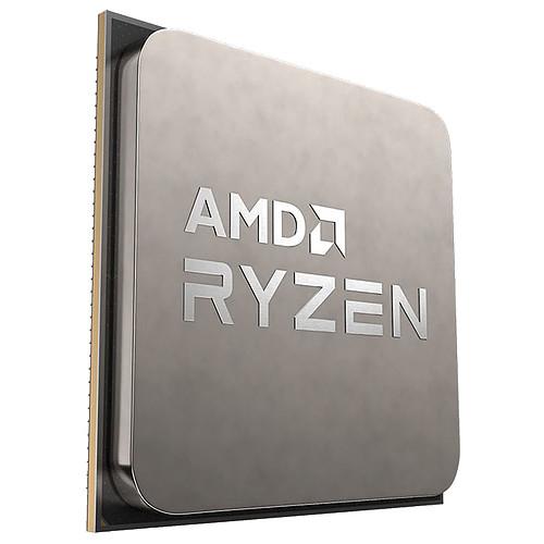 AMD Ryzen 3 3200G (3.6 GHz / 4 GHz) pas cher