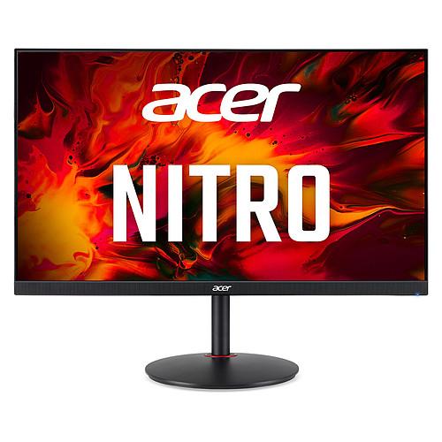"Acer 23.8"" LED - Nitro XV242YPbmiiprx pas cher"