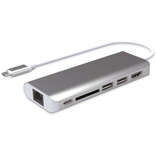 Mobility Lab USB-C Mini Dock 6 Ports pas cher
