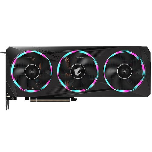 Gigabyte AORUS GeForce RTX 3060 ELITE 12G (rev. 2.0) (LHR) pas cher