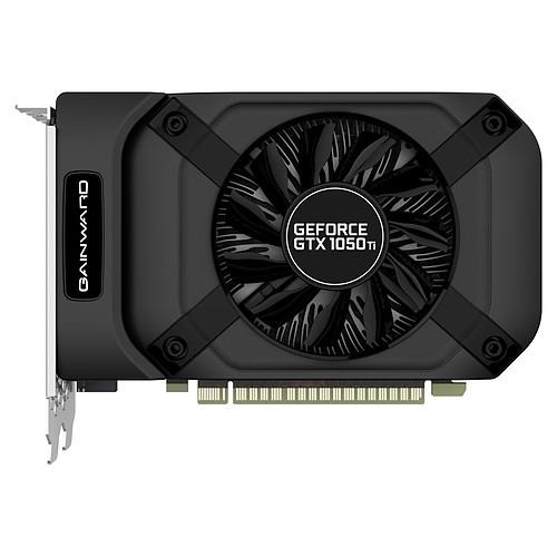 Gainward GeForce GTX 1050 Ti 4GB pas cher