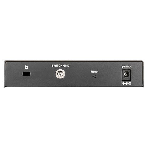 D-Link DGS-1100-08V2 pas cher