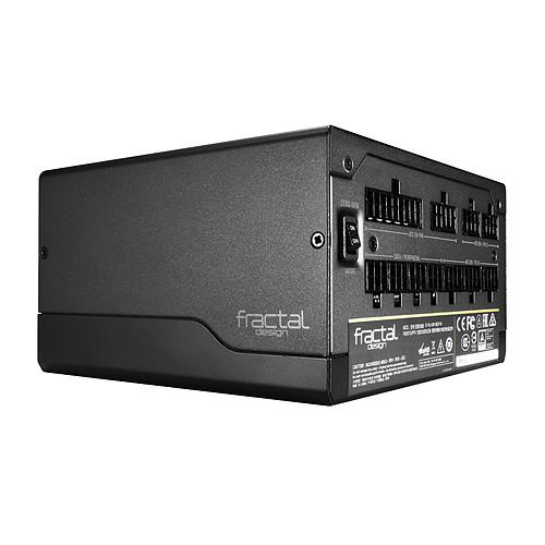 Fractal Design ION+ 560W Platinum pas cher